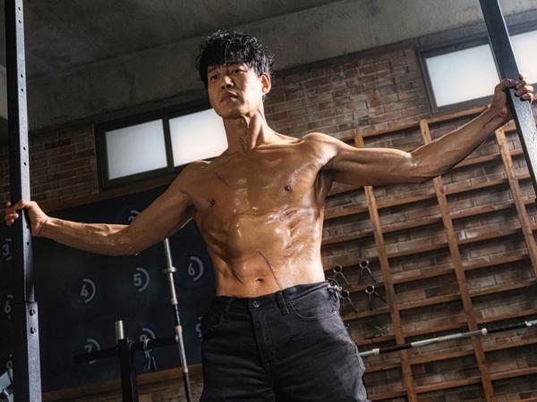 Yoo Jun Sang Jalani Diet Ketat Untuk Drama 'The Uncanny Counter'