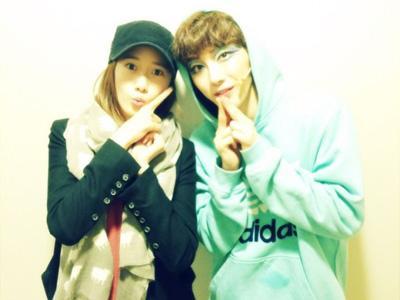 Beri Dukungan, Yoona SNSD Hadiri Pertunjukkan Musikal Jokwon 2AM