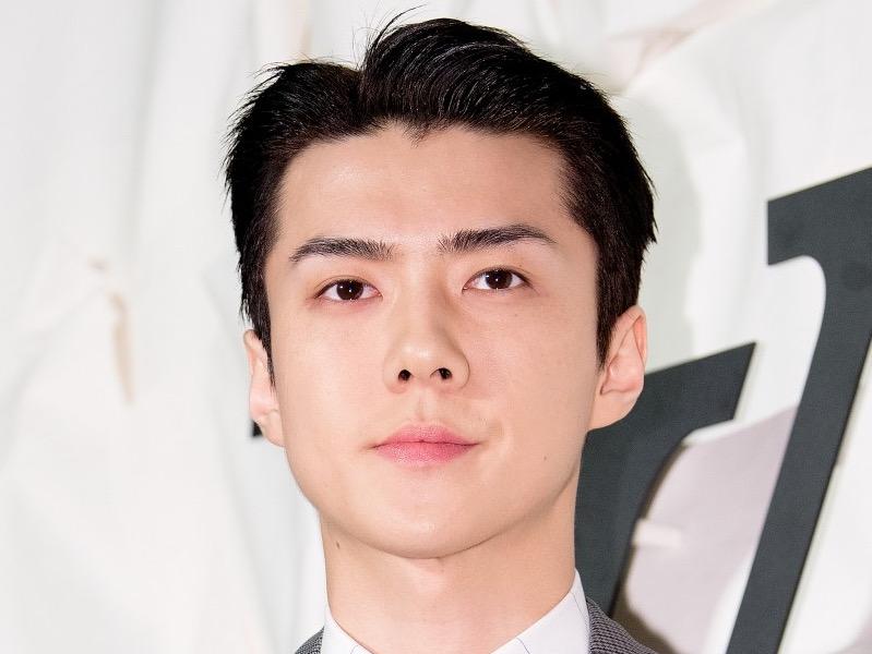 Fans Sultan Rayakan Ultah Sehun EXO Pasang Iklan Mewah Ratusan Juta