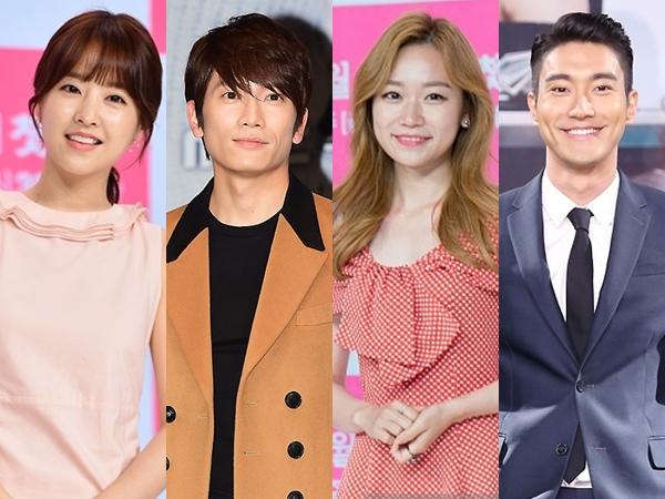 Totalitas Berakting, Aktor dan Aktris Drama Korea Ini Raih Penghargaan di New York!