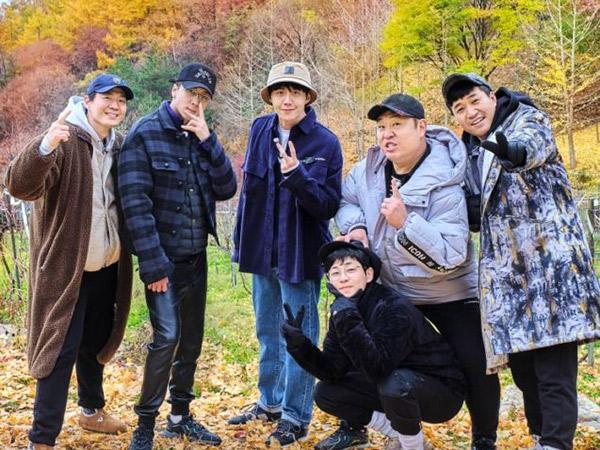 Cegah Skandal, PD Variety '2 Days 1 Night' Cek Rekam Jejak Jajaran Member Baru