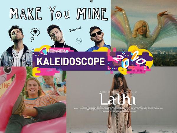 7 Lagu Tiktok Paling Viral Tahun 2020