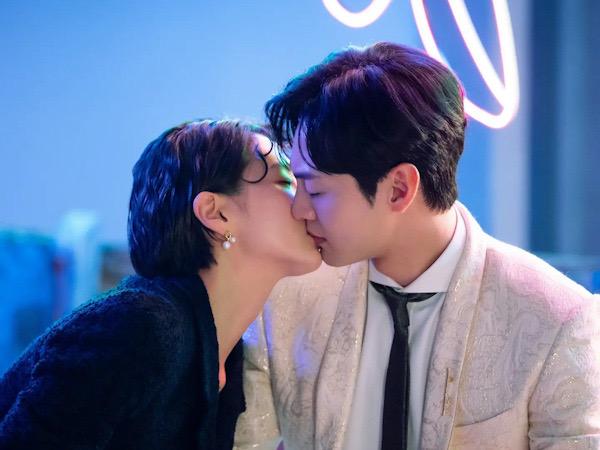 Romansa Kim Min Jae dan Park Gyu Young Naik Level, Rating Dali and Cocky Prince No 1