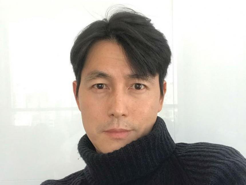 Turut Berduka, Ayah Jung Woo Sung Meninggal Dunia