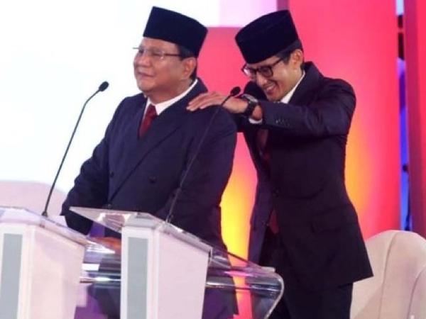 Klaim Prabowo Gaji Rendah Picu Korupsi, Ini Data Sebenarnya Gaji Pejabat yang Korup di Indonesia