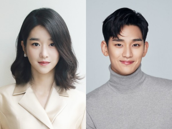 Fix, Seo Ye Ji Jadi Lawan Main Kim Soo Hyun di Drama 'Psycho But It's Okay'