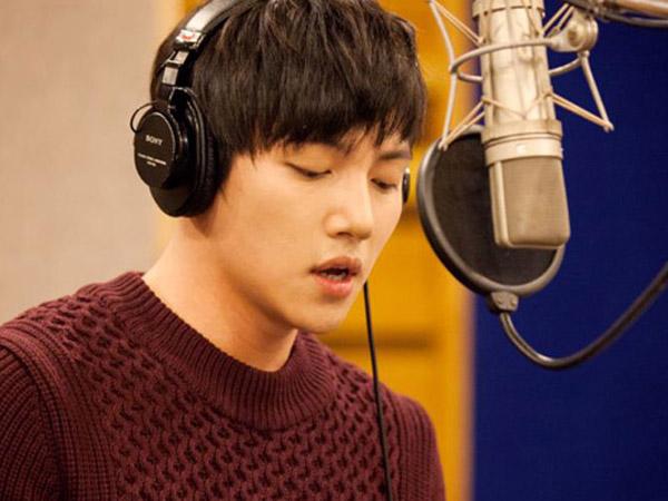 Punya Bakat Menyanyi, Ji Chang Wook Ingin Tampil di 'King of Mask Singer'?