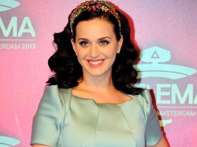 Ini Pesan Katy Perry Untuk Resolusi Tahun Baru
