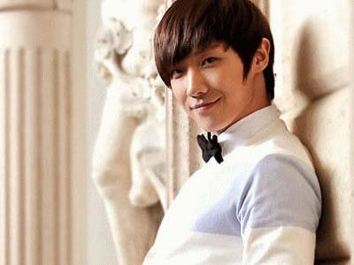 Lee Joon MBLAQ Dilirik Bintangi An Actor is an Actor
