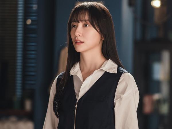 Profil Park Ji Hyun, Saingan Kim Go Eun di Drama Yumi's Cells
