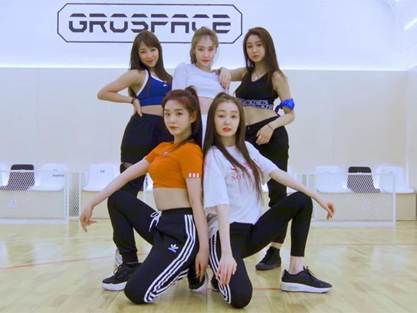 Girl Group SECRET NUMBER Tengah Persiapkan Debut, Ada Member dari Indonesia