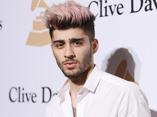 Zayn Malik Kembali Rilis Lagu Ketiga dari Album 'Mind of Mine'