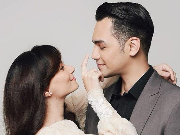 7 Tahun Menikah, Asmirandah Umumkan Hamil Anak Pertama