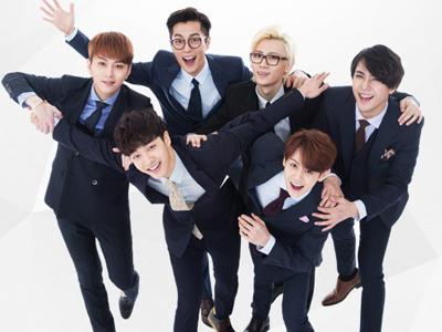 Upss, Member B2ST Sukses Buat Kacau Rumah Pribadi Junhyung?