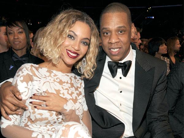 Intip Kontrakan Mewah Beyonce dan Jay Z Seharga 604 Miliar!