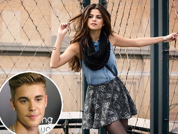 Selena Gomez Benci Dipanggil Sebagai Pacar Justin Bieber