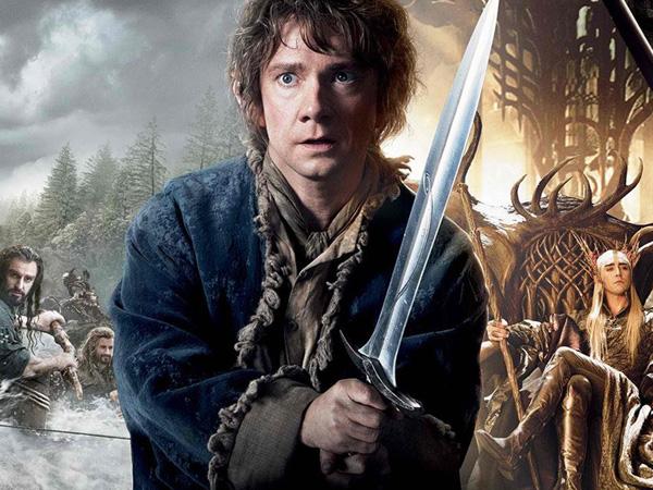 Simak Pertempuran Spektakuler Bilbo di Trailer 'The Hobbit: The Battle of the Five Armies'