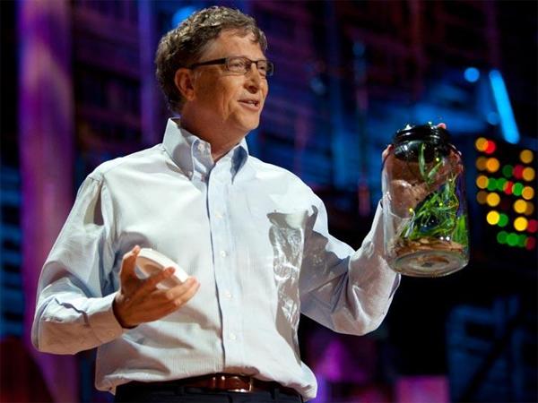 Pembahasan Lama Bill Gates Soal CO2 dan Vaksin Bikin Teori Konspirasi Makin Liar