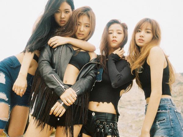 Konfirmasi Jumlah Member, Ini Dia Nama Girl Group Baru YG Entertainment!