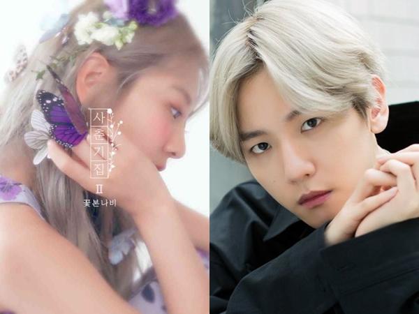 Manisnya Lirik 'Leo', Lagu Kolaborasi Bolbbalgan4 dan Baekhyun EXO