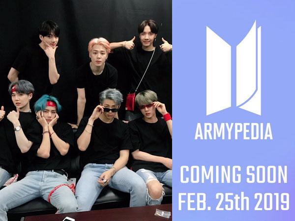 BTS Buat Fans di Seluruh Dunia Jadi 'Detektif' dengan Proyek Baru #ARMYPEDIA