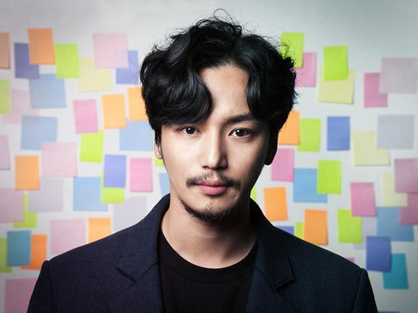 Byun Yo Han Mendadak Batal Main Drama Bertema Antariksa 'City of Stars'