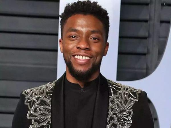 Netflix Tunda Film Terbaru Chadwick Boseman