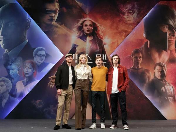 Dark Phoenix Jadi Film X-Men Terburuk dan Berpotensi Merugi, Ini Penyebabnya