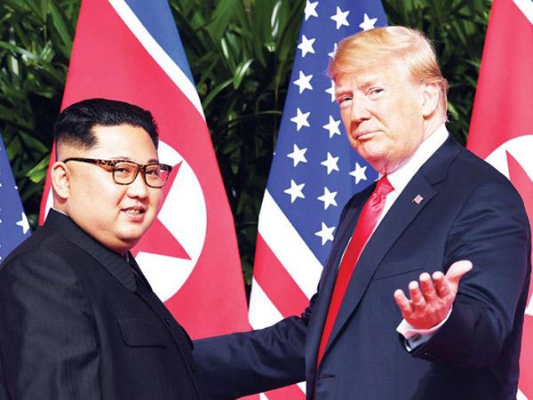 Korea Selatan Jadwalkan Lagi Pertemuan Kim Jong Un dan Donald Trump, Kapan?