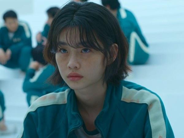 Jung Ho Yeon Lampaui Song Hye Kyo Jadi Aktris Korea Paling Banyak Diikuti di Instagram