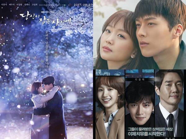 5 Drama Korea Thriller Romance Terbaik