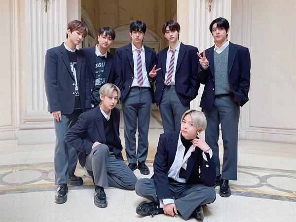 ENHYPEN Sebut BTS Sebagai Role Model, Leader Jungwon Dapat Petuah Penting dari RM