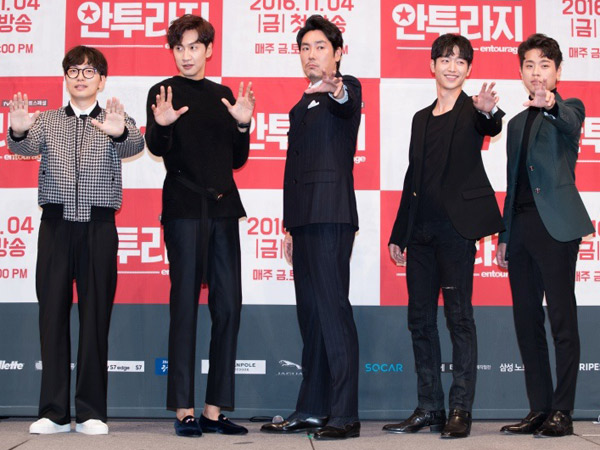 Setelah Jadi 'Superstar', Para Aktor Utama 'Entourage' Bakal Berubah Jadi Vampire?