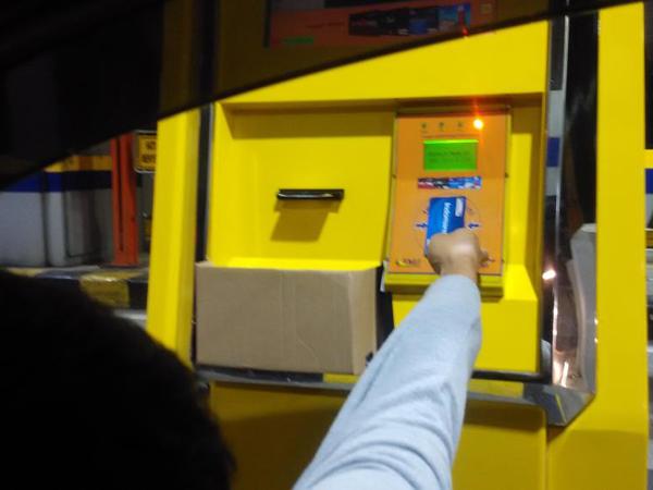 Selain untuk Bayar Tol, Kartu 'Sakti' e-Toll Bisa Digunakan untuk Berbagai Transaksi