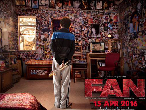 'Fan' : Rela Melakukan Apapun Untuk Sang Idola, Kisah 'Sasaeng Fans' Versi Bollywood