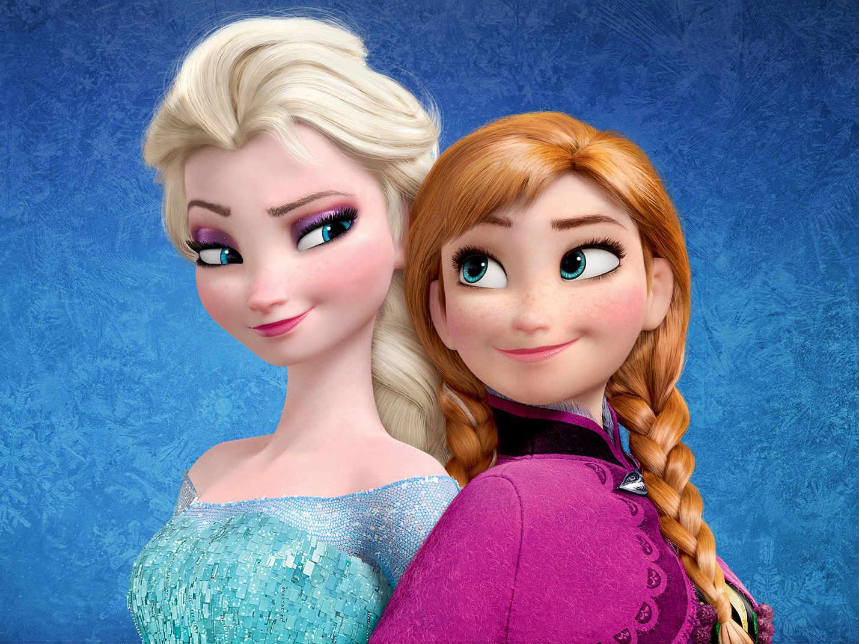 Inilah Alasan Mengapa Film 'Frozen' Sangat Populer di Jepang