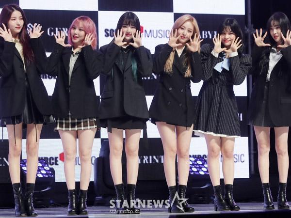 Comeback Pertama di Bawah Big Hit, GFRIEND Ungkap Dukungan Penuh Bang Shi Hyuk dan Staf Agensi