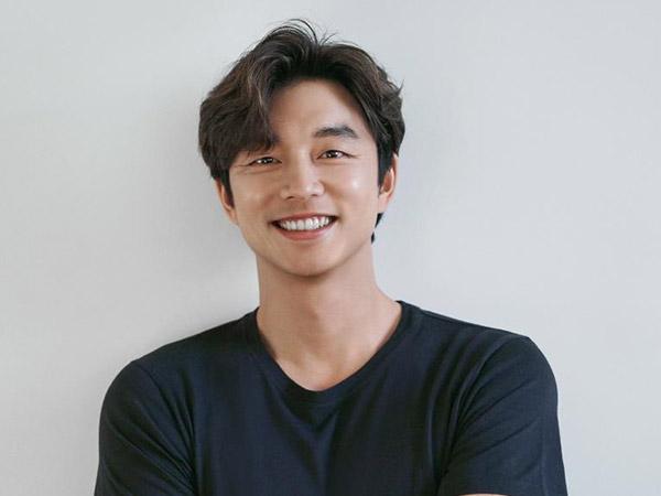 Setahun Lebih Hiatus, Gong Yoo Akhirnya Siap Bintangi Film Baru?
