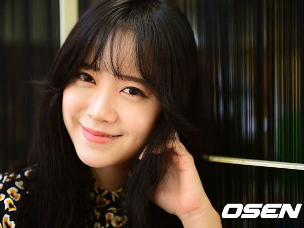 Sutradara atau Aktris, Mana Yang Lebih di Pilih Goo Hye Sun?