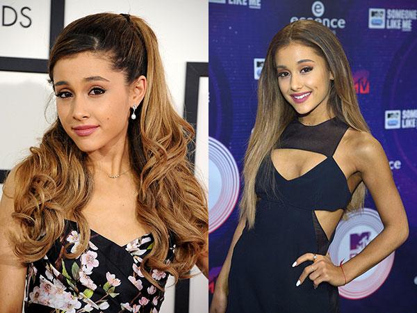 Tak Pernah Gerai Rambutnya, Ini Alasan Ariana Grande