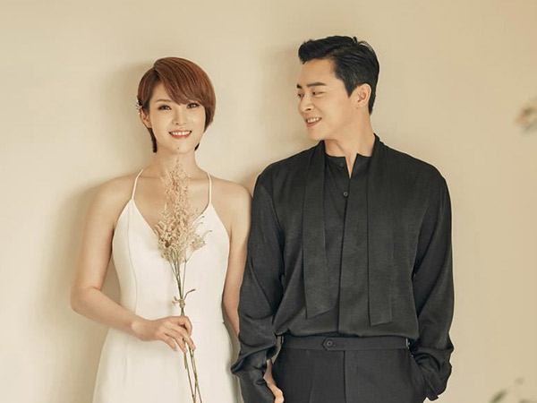 Gummy Ungkap Alasan Tak Gelar Pesta Pernikahan dengan Jo Jung Suk