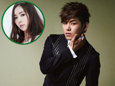 Hoya Infinite Ingin Jadi Pasangan Kan Mi Youn Dalam We Got Married