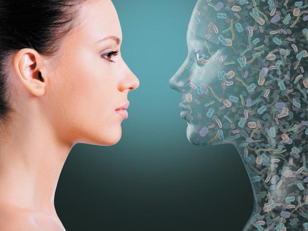 Inikah Perubahan yang Terjadi pada Tubuh Manusia dalam Waktu 1000 Tahun?