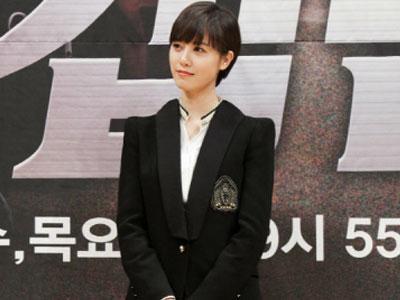 Goo Hye Sun Bawa Filmnya ke Brussel Film Festival