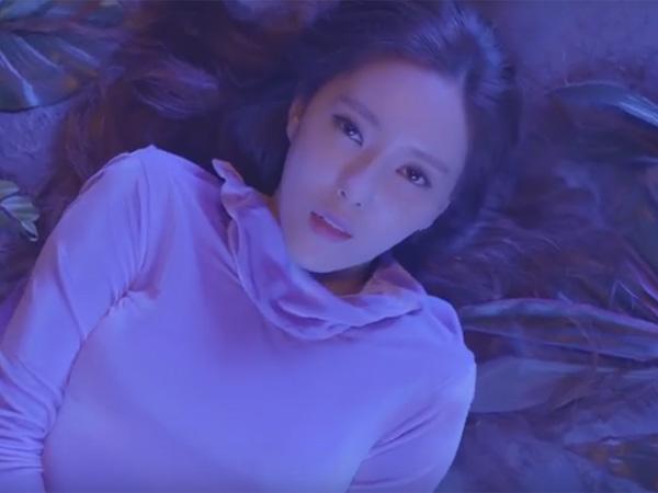 Diberi Rating 19+, Hyomin Intim dengan Nam Goong Min di Video Musik 'Sketch'!