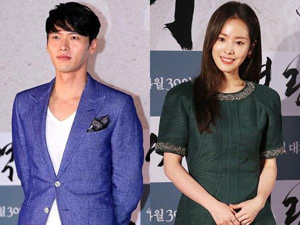 Hyunbin & Han Ji Min Bersiap Untuk Proyek Baru di Sesi Latihan 'Hyde, Jekyll and I'