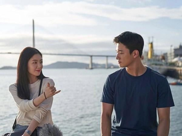 Irene Red Velvet dan Shin Seung Ho Berbagi Kesan Pasca Selesai Syuting Film Baru