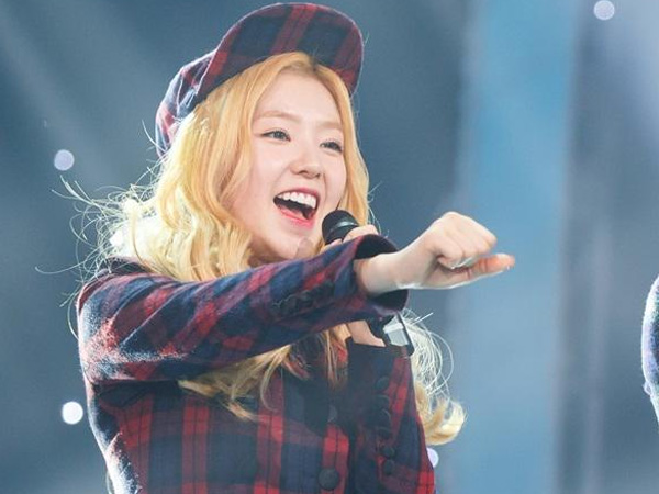 Gantikan Bora Sistar, Ini Alasan Irene Red Velvet Dipilih Jadi MC Baru KBS 'Music Bank'