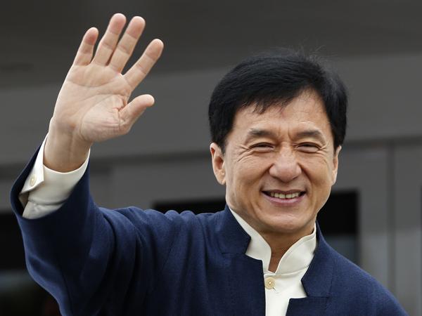 Berulang Tahun Ke 61, Yuk Simak Fakta-Fakta Menarik Dari Aktor Legendaris Jackie Chan!