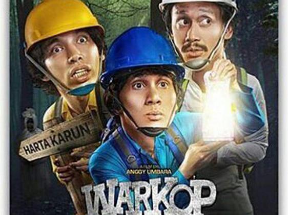 Jadi 'Ayam', Tora Kembali Ikut Promosi Film 'Warkop DKI Reborn: Jangkrik Boss Part 2'